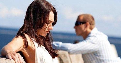 离过婚的男人能嫁吗  头婚女嫁二婚男的悲哀