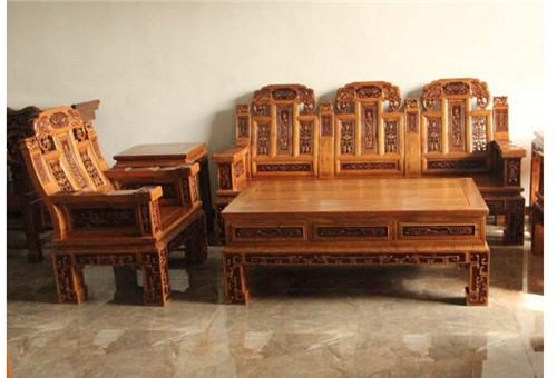 旧榆木家具的优缺点日常收藏在旧榆木家具厨房的秘诀