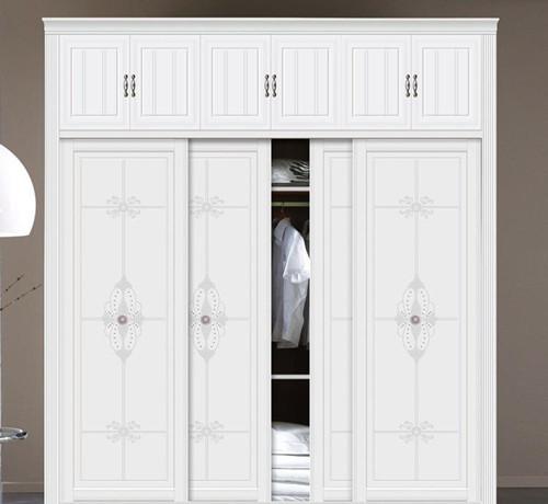 全屋定制衣柜用哪种门比较好?滑动门还是推拉门