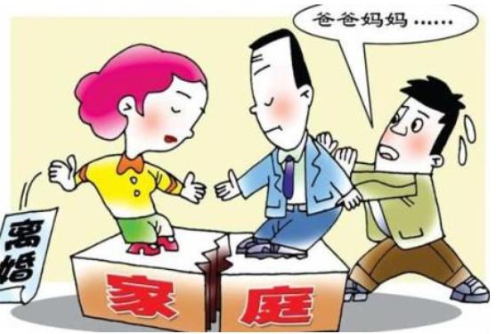 梦见离婚是什么预兆  梦见和老公离婚好不好