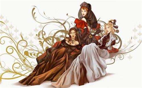 女人是婚姻中的什么角色 你是其中的哪一种