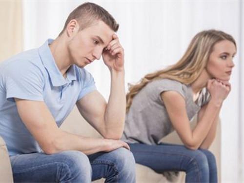 夫妻会离婚的自然征兆 出现以下情况说明离离婚不远了