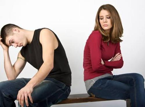 夫妻吵架离婚正常吗  夫妻吵架禁忌大揭秘