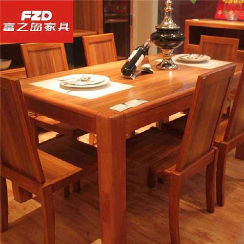 餐桌品牌前十名 哪家品牌餐桌好