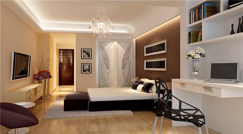 新房装修设计的七大要素 让你装出心仪的新房(图3)