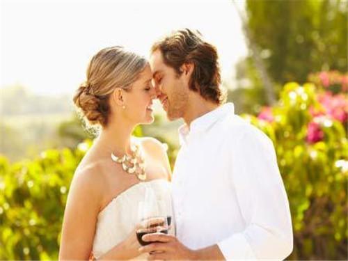 测试你未来的婚姻状况 看看你的婚后生活幸福吗