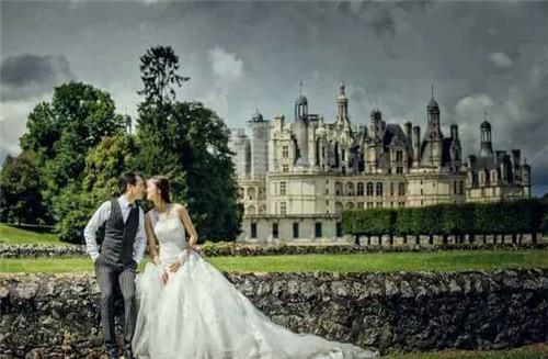 欧派橱柜法国婚礼照的旅游风景欧洲旅游照应注意什么