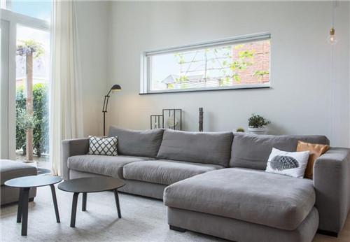 清洗沙发的小技巧 购买沙发需要注意什么资讯生活