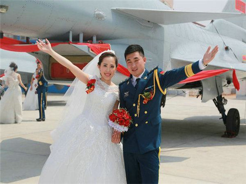 军婚要面对的婚姻问题 军人婚姻的危机如何处理