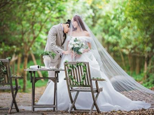 户外婚纱摄影哪家好_三亚市婚纱哪家拍的好