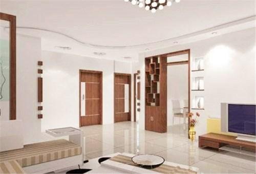 三室一廳的裝修多少錢?。 2018新房間的裝修要注意消毒餐具清洗機