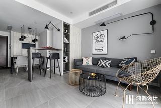 小户型两居之家沙发图片