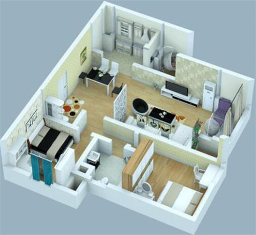 房屋装修步骤 简单5步让你清楚房屋装修顺序