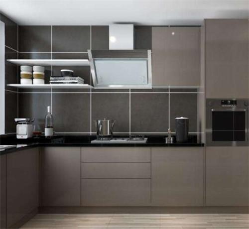 什么是整体厨房 整体厨房受宠的3个原因