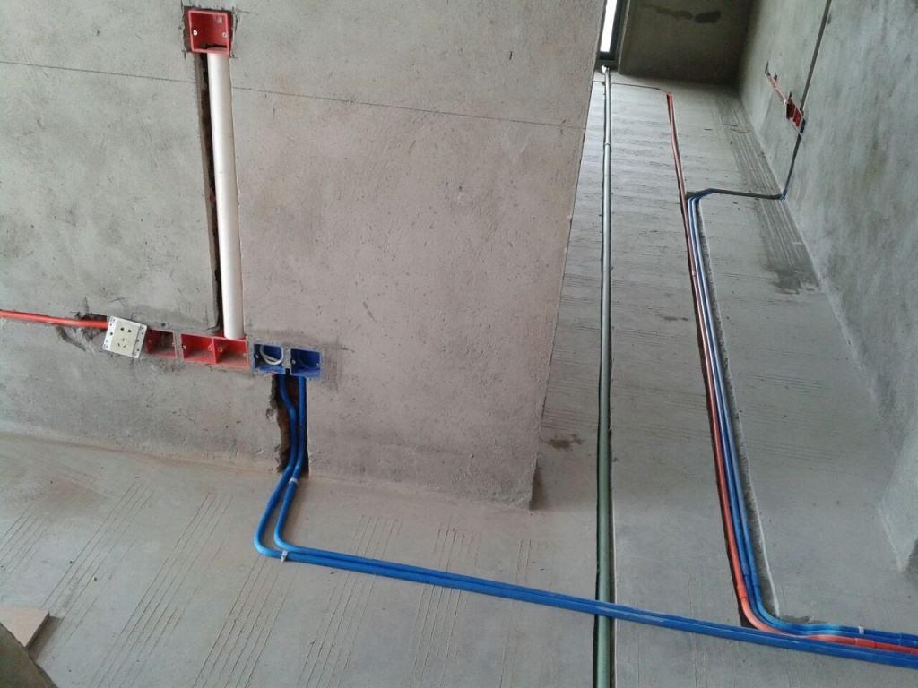 水电改造验收标准  水电改造材料有哪些