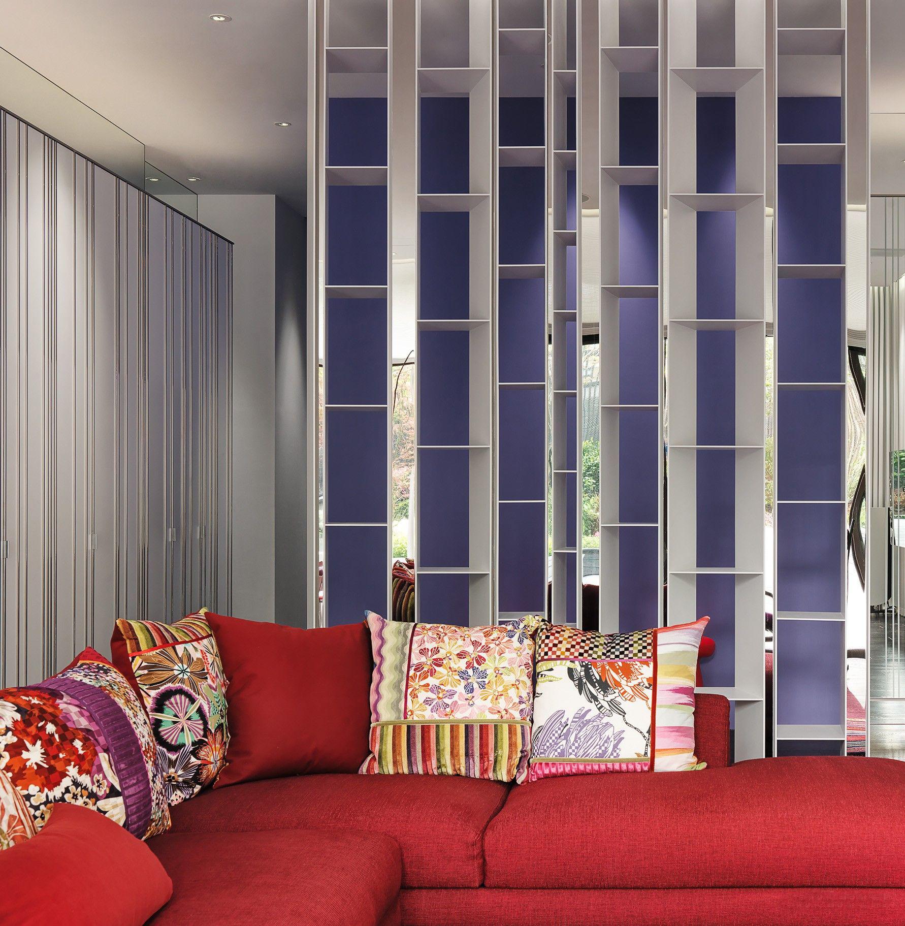 大户型现代风格装修沙发图片