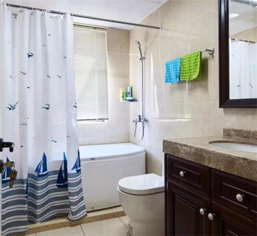 卫生间用浴帘好吗 浴帘的优缺点