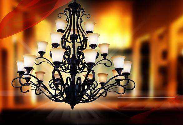灯的类型有哪些 灯具如何选购