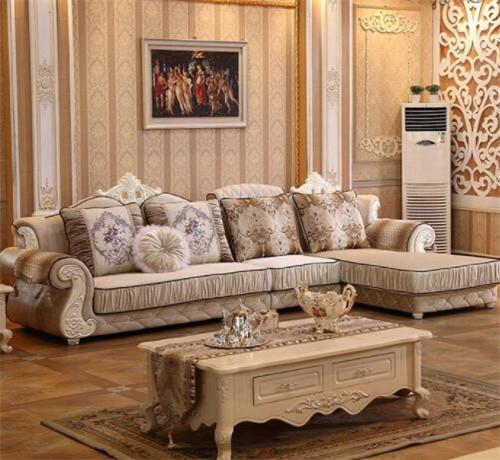 欧式沙发大概多少钱 欧式沙发怎样清洁保养