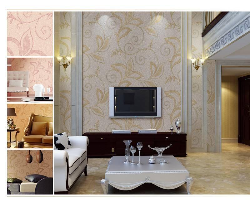 室內裝飾墻紙品牌推薦 室內裝飾墻紙選購技巧