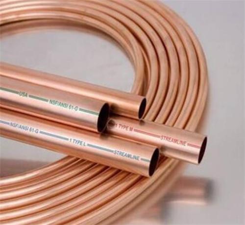 空调为什么得用铜管 空调不能用铝管的2个理由