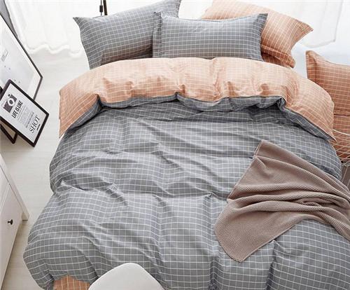 寝室被罩千万不成选这几种颜色!穷运等于住你