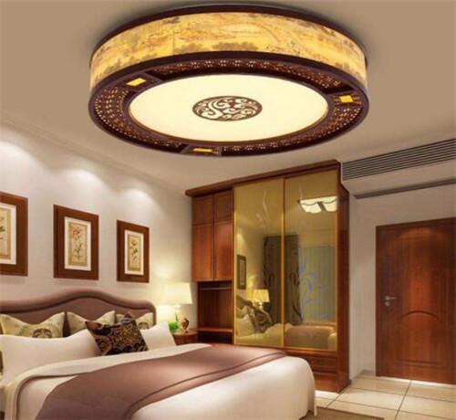 卧室灯多少瓦合适 卧室灯应如何选择插图2