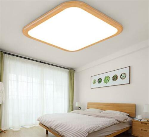 卧室灯多少瓦合适 卧室灯应如何选择插图6