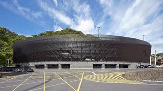 立体停车场设计效果图