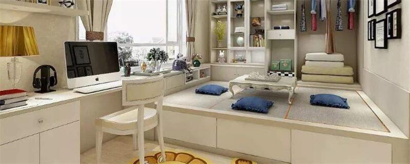 定做榻榻米床的优点有哪些