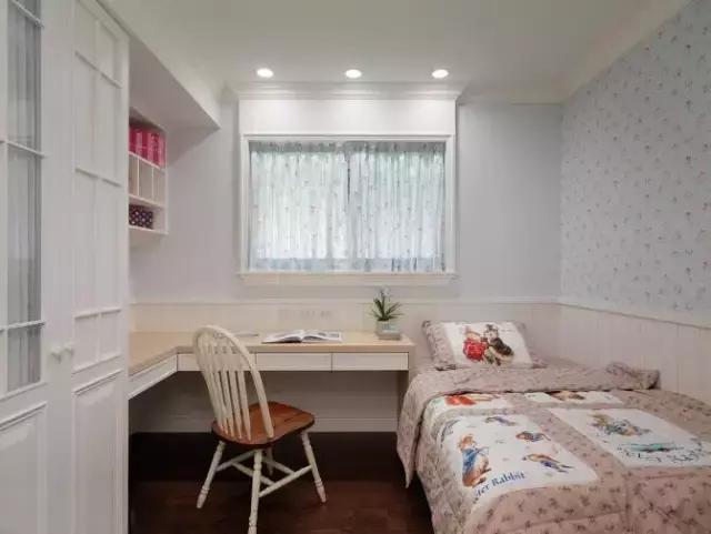 预谋已久的装修(99平3室2厅2卫)