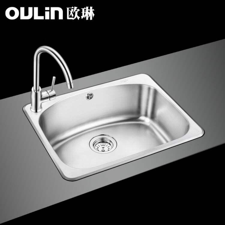 厨房水盆品牌