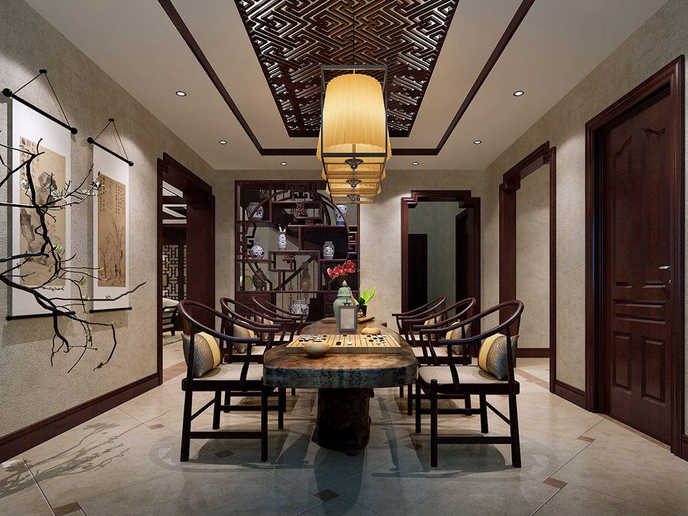 新房装修风格有哪些 不同的风格带来不一样的效果
