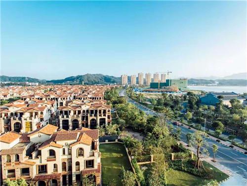惠州富力湾会升值吗 购买新房的注意事项有哪些
