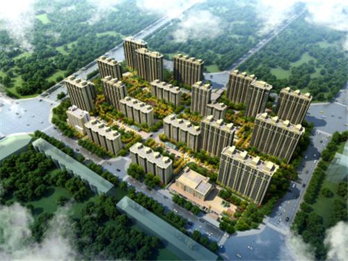 锦安家园为什么贵 北京共有产权房的申请条件是什么