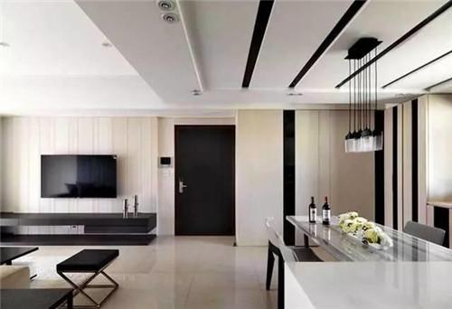 三室一厅房子怎么装修 这套效果图可以给你借鉴