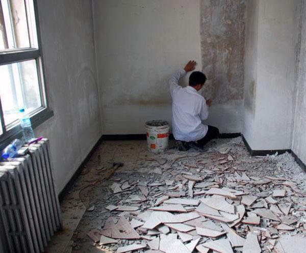 60平方旧房改造多少钱?旧房改造注意事项 翻新攻略 第2张