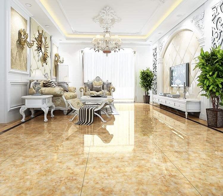 瓷砖和地砖的区别 瓷砖选购技巧