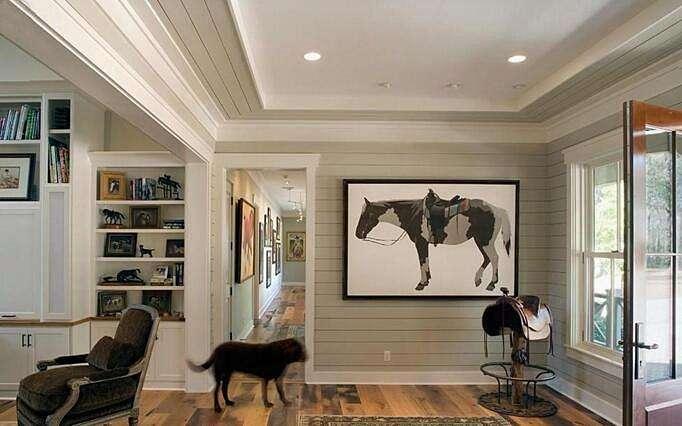 护墙板是什么材质 护墙板有哪些优势