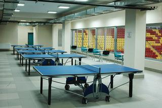 简约乒乓球馆每日首存送20