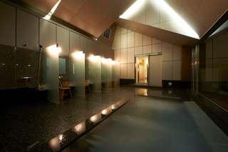 洗浴中心装修设计图