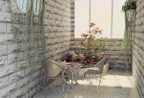 小户型入户花园怎么装修 小户型入户花园装修注意事项