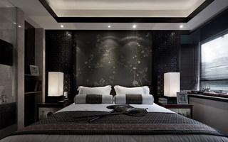 东南亚风格卧室背景墙每日首存送20