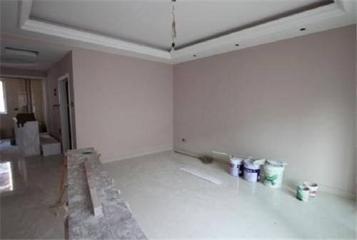 西安旧房装修墙面翻新步骤有哪些? 翻新攻略 第1张