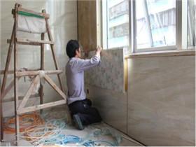 旧房墙面翻新步骤有哪些 墙面翻新要注意什么