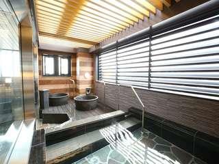 公共洗浴房装修效果图