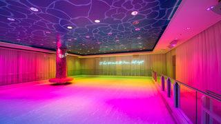彩虹溜冰场设计效果图