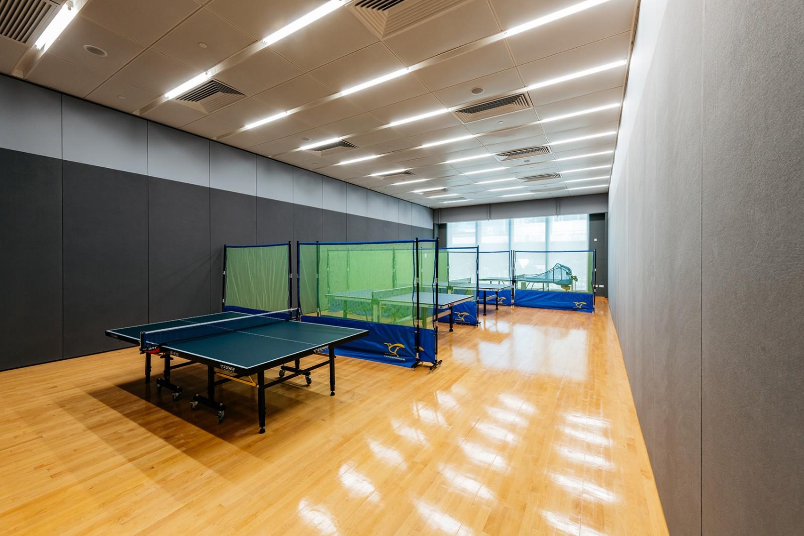 现代乒乓球馆每日首存送20