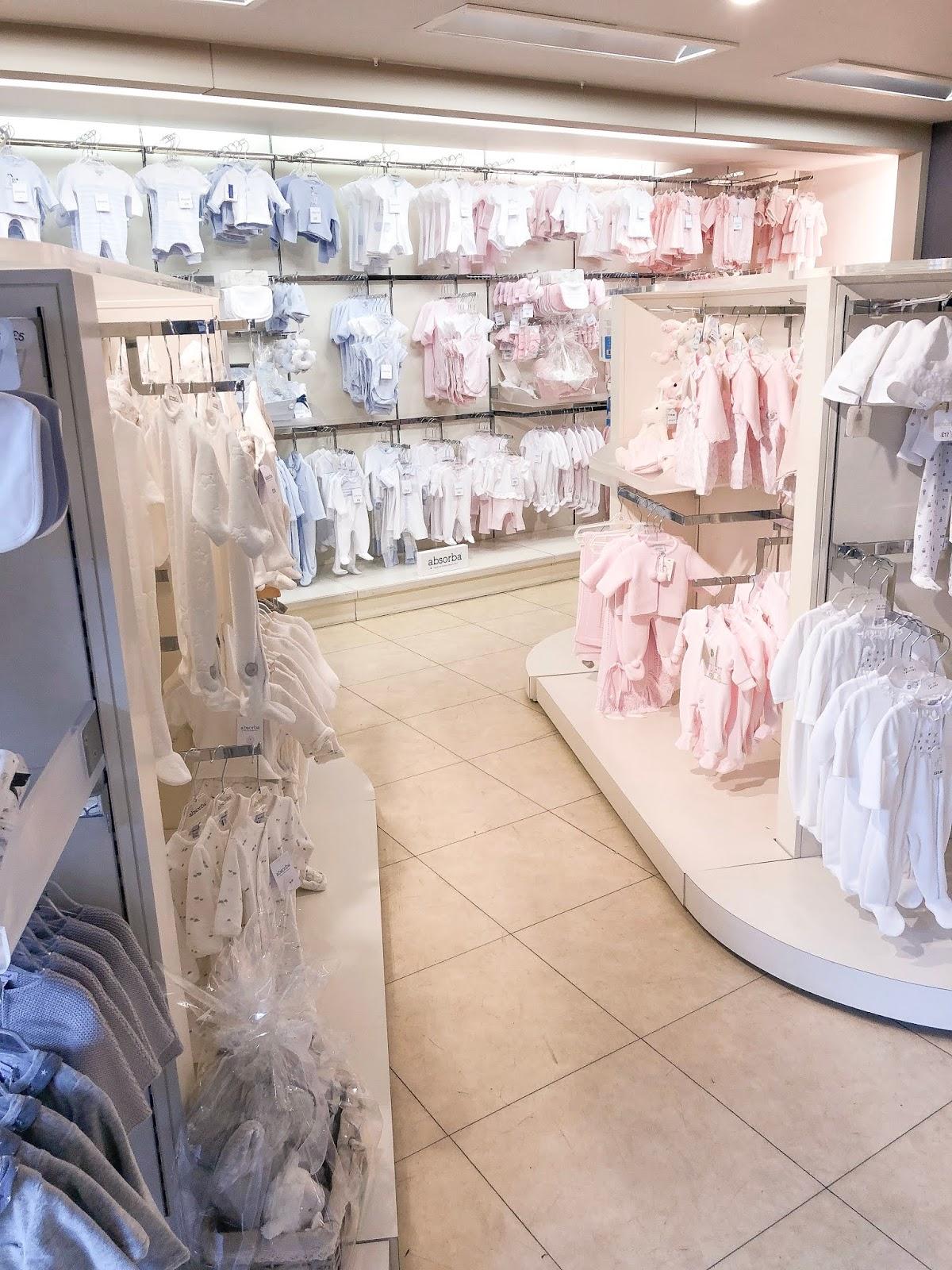 现代孕婴店每日首存送20