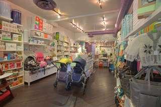 小型孕婴店每日首存送20